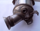 ΚΑΤΑΛΥΤΗΣ & MERCEDES A 211 DPF ( DIESEL PARTICULATE FILTER ) Φίλτρο σωματιδίων αιθάλης πετρελαίου