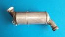 MERCEDES A 220 ΚΑΤΑΛΥΤΗΣ & DPF ( DIESEL PARTICULATE FILTER ) Φίλτρο σωματιδίων αιθάλης πετρελαίου