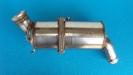 MERCEDES 211 ΚΑΤΑΛΥΤΗΣ & dpf ( Diesel Particulate Filter )