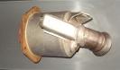 katalizator mercedes diesel 211
