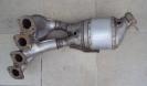 Προκαταλύτης Mercedes SLK 230 Kompressor