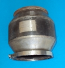 (DPF) Diesel Particulate Filter