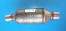 DPF ( Diesel Particulate Filter )