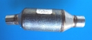 DPF ( Diesel Particulate Filter )