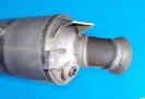 Καταλύτης mercedes 211 diesel