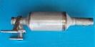 Mercedes Sprinter 209 2.1Cdi Diesel Particulate Filter (DPF) Φίλτρο Σωματιδίων Πετρελαίου