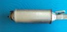 opel astra Diesel particulate filter ( Φίλτρο Σωματιδίων Πετρελαίου )