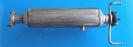 SUZUKI SX4 DIESEL DPF ( DIESEL PARTICULATE FILTER ) Φίλτρο σωματιδίων αιθάλης πετρελαίου